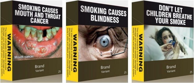 australian plain packaging